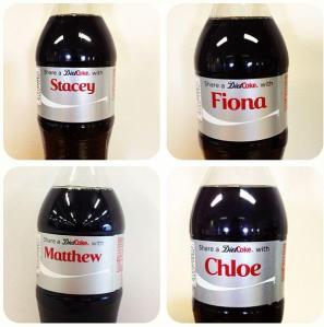 Source: Facebook.com/DietCoke